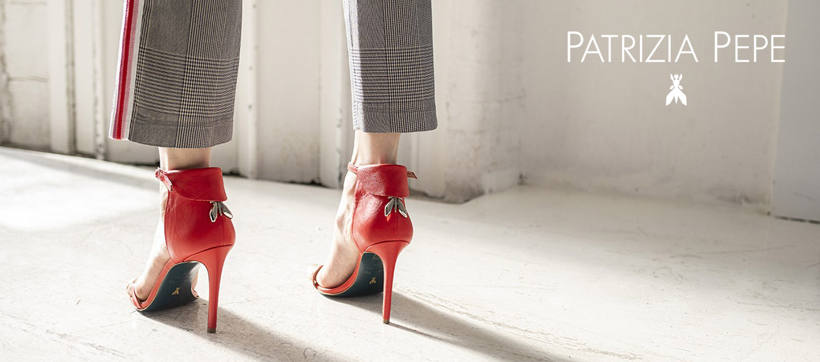 Nuova collezione Patrizia Pepe