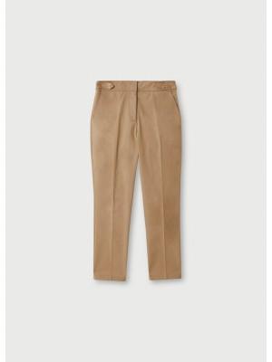 Pantalone Liu Jo Collection-CA1005T-BEIGE