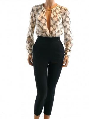 Pantalone Elisabetta Franchi-PA-375